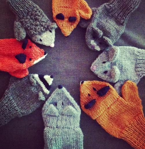 Toddler Mitten Knitting Pattern Choice Image Knitting Patterns