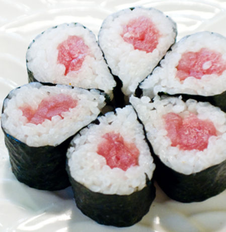 Fried Dragon Roll Name The Sushi Roll   ...