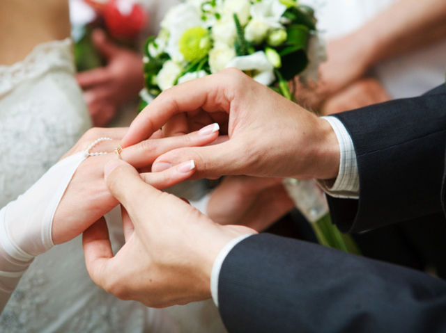Is It Ok To Marry A Divorced Woman