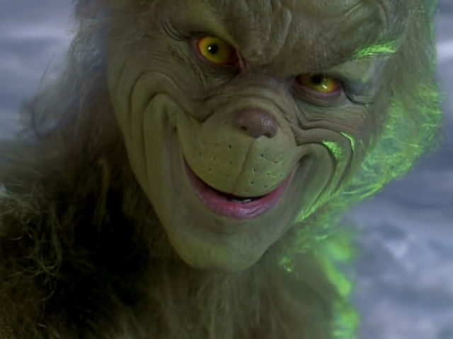 How Well Do You Know 'How The Grinch Stole Christmas ...