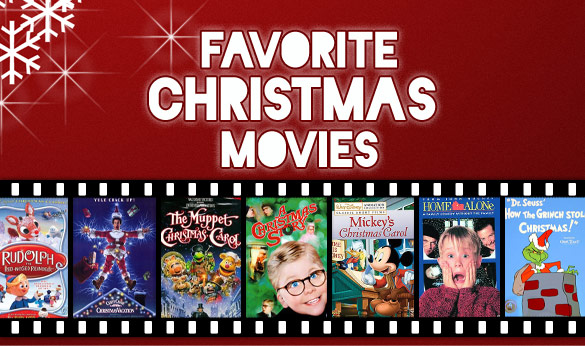 What Is The Best Christmas Movie Of All Time? | Playbuzz