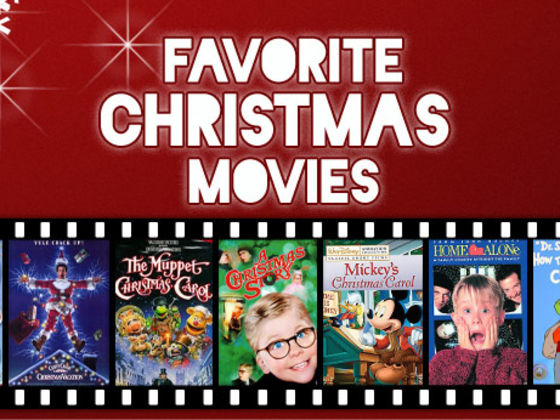 What Is The Best Christmas Movie Ever
