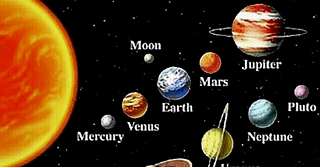 Solar System Playbuzz
