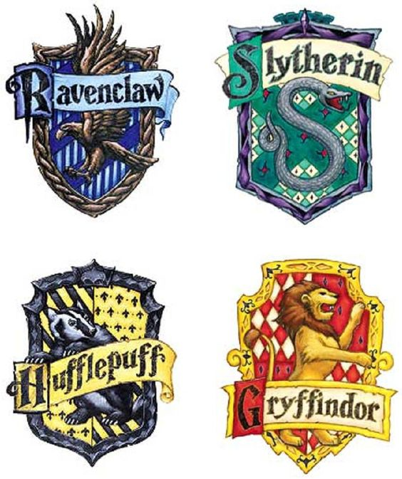 What Hogwarts House Are You In Playbuzz