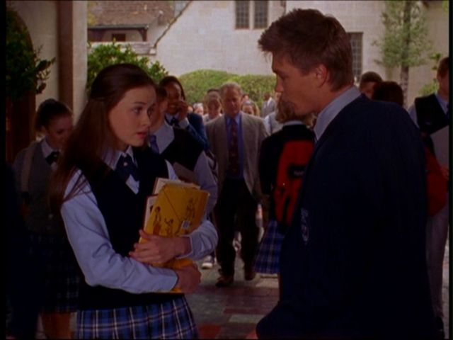 How Well Do You Know Quot Gilmore Girls Quot Playbuzz