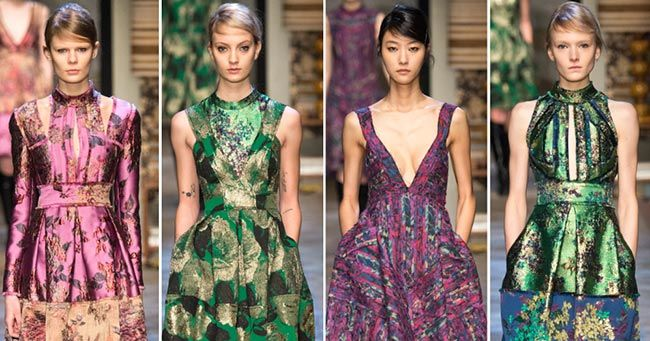 Which Fall 2015 Trend Should You Try Playbuzz