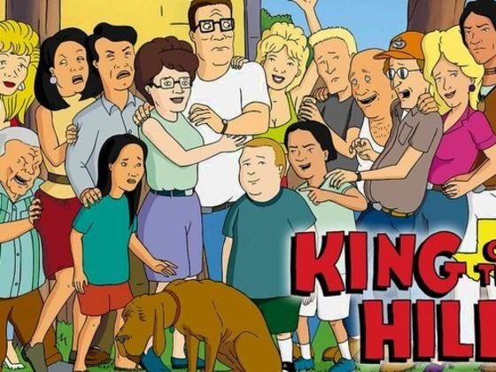 King of the hill porn pictures Nude Photos 63