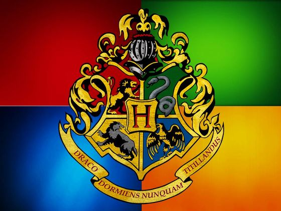 Harry Potter Quiz In Wich Hogwarts House Do You Belong