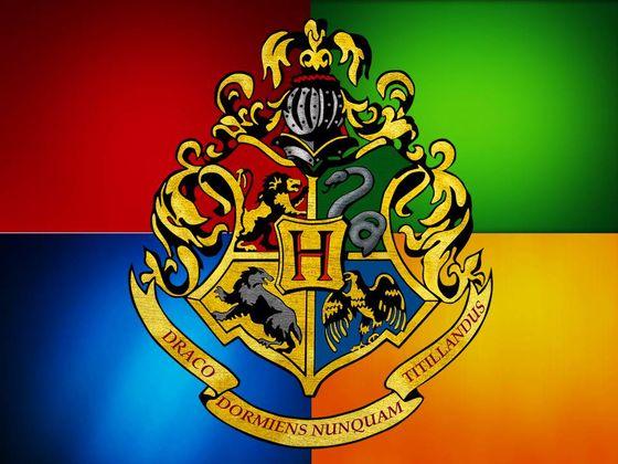 Wonderful Harry Potter Quiz  In Wich Hogwarts House Do You Belong In?