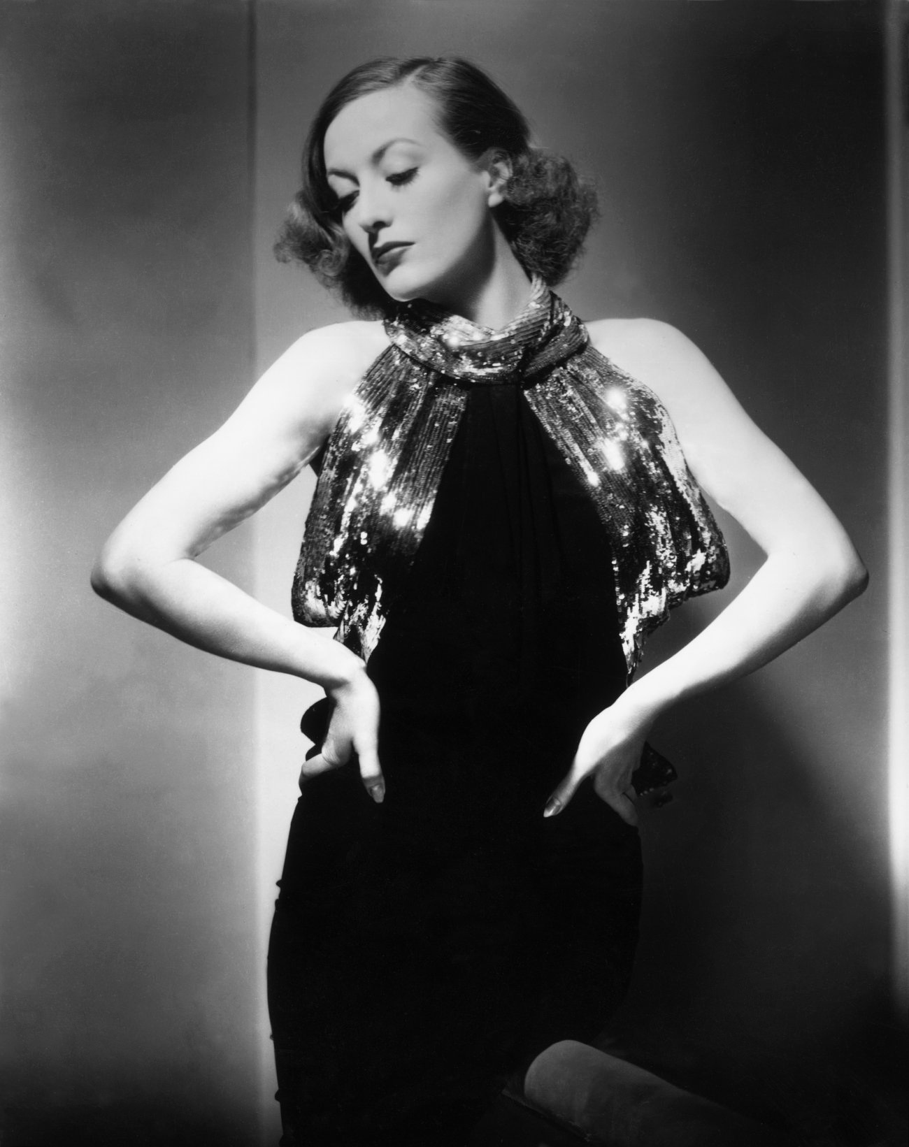 joan crawford oscars