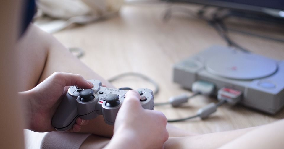 video game violence argument paper Running head: violent video games 1 blaming halo the effects of violent video games and what should be done about them perhaps at the top of the list of the usual suspects are violent.