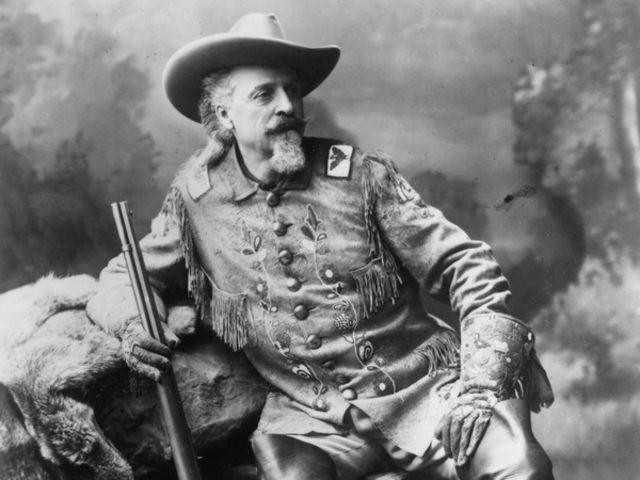 Buffalo Bill (1846–1917)