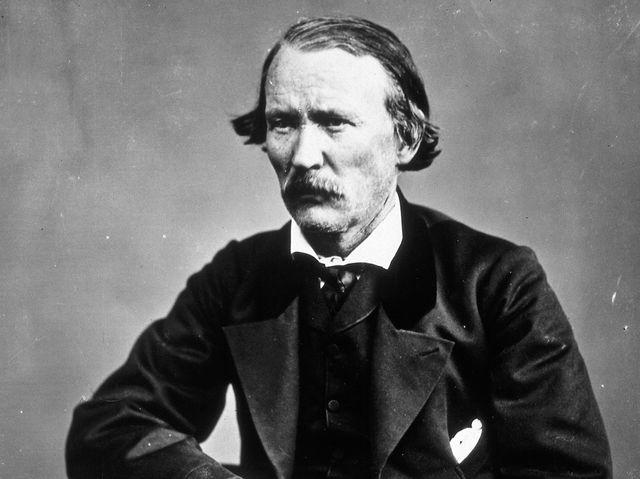 Kit Carson (1809–1868)