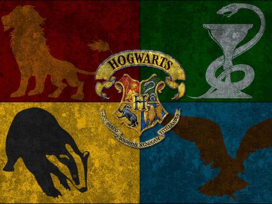 A qu casa de hogwarts perteneces playbuzz - Harry potter casas ...