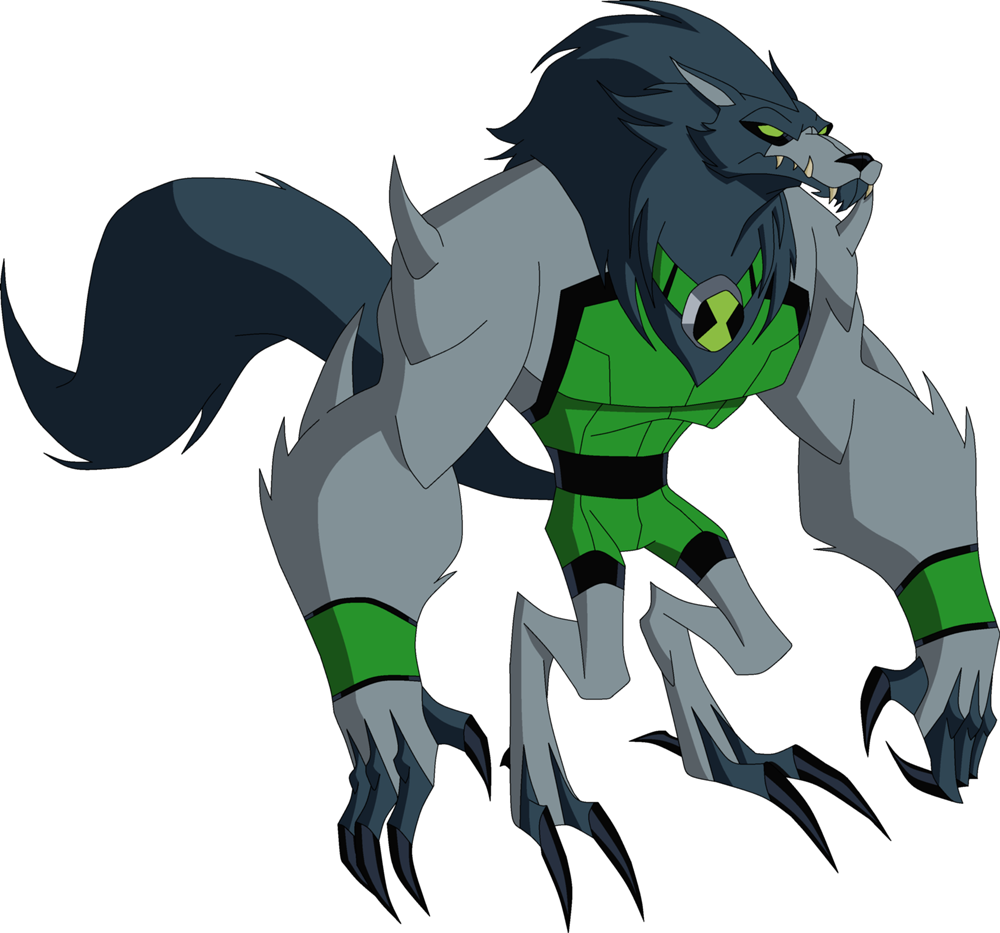 which ben 10 character are you playbuzz