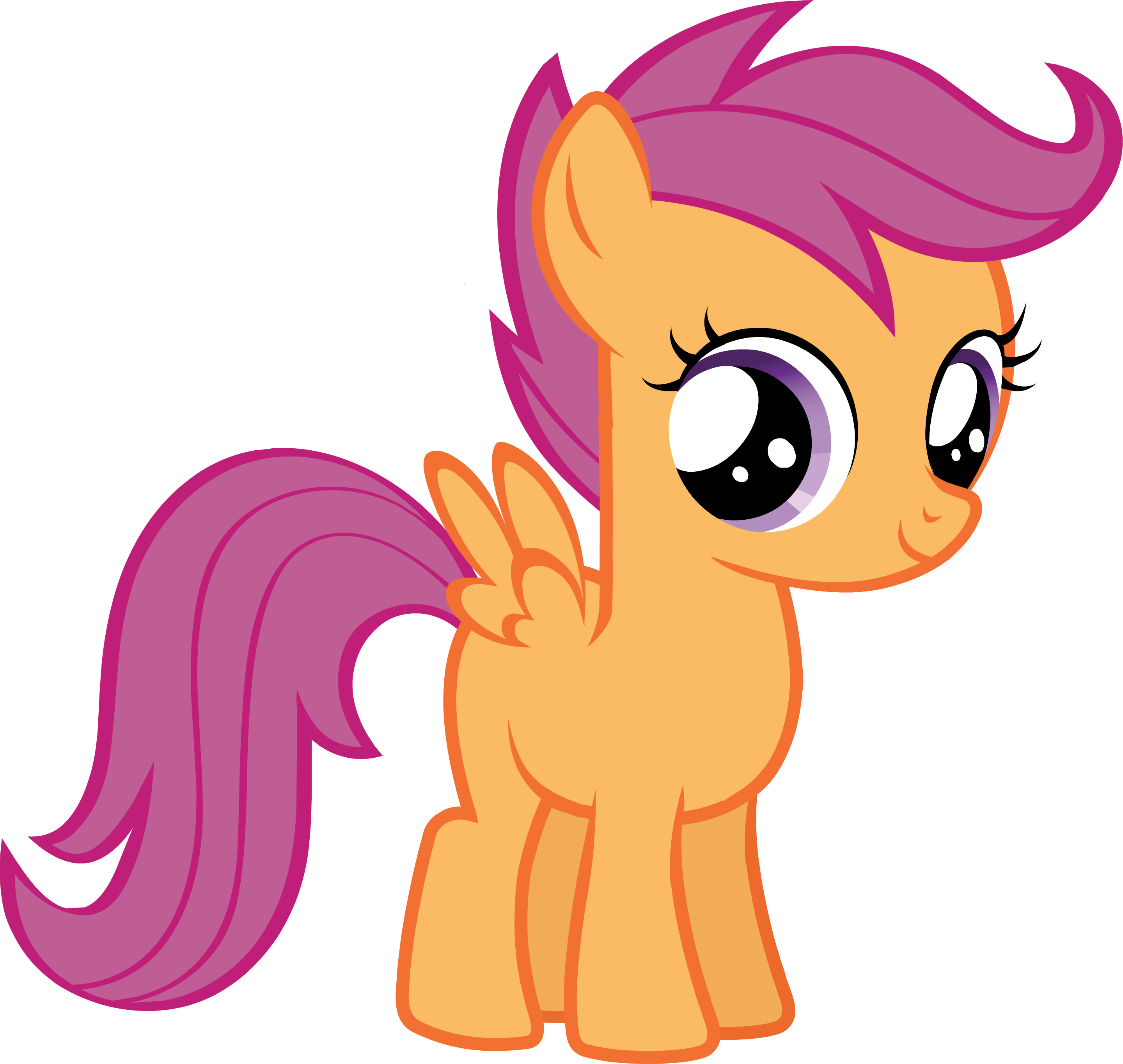 name the my little pony characters playbuzz