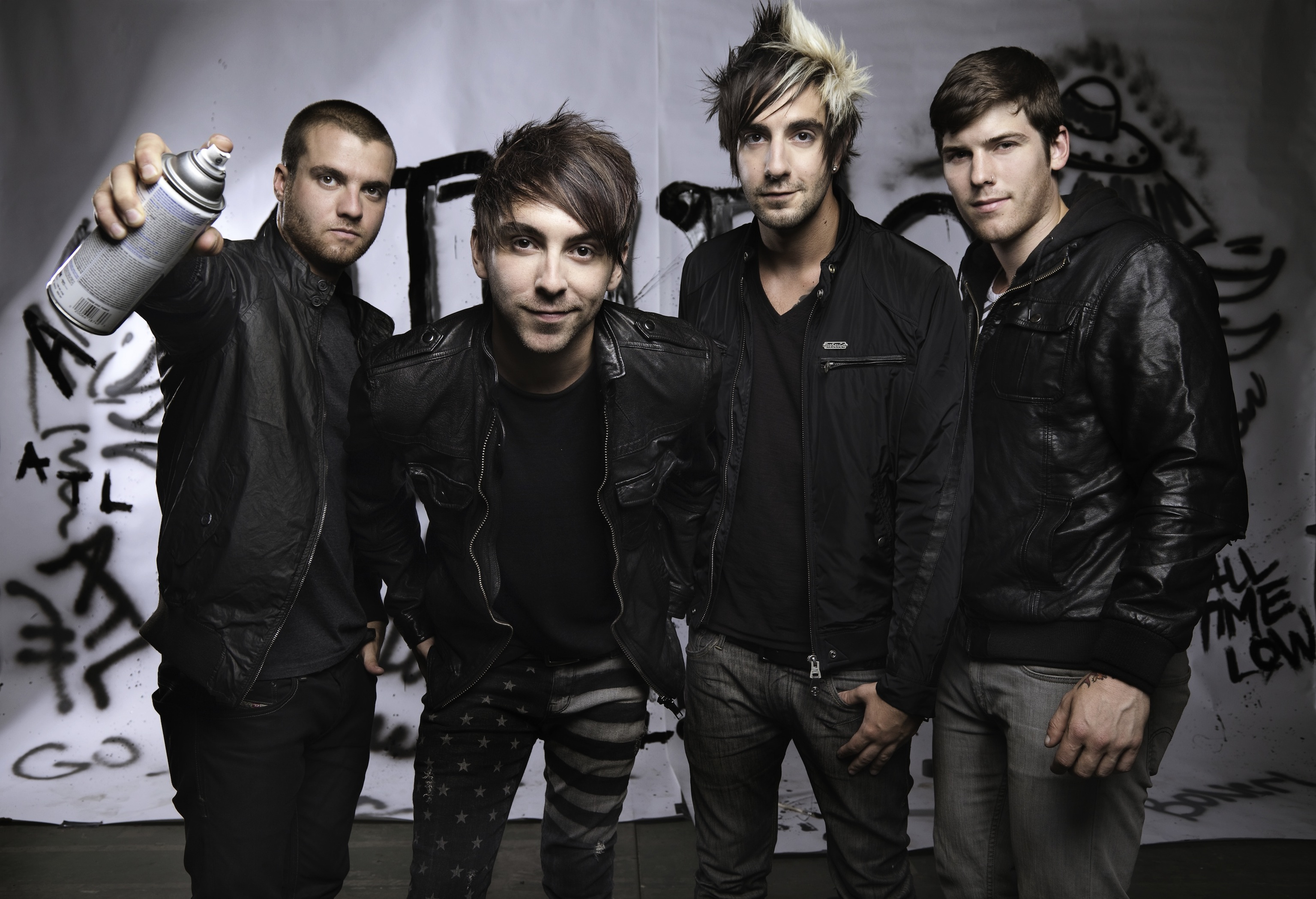 Image result for all time low