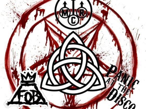 which emo band are you playbuzz rh playbuzz com Screamo Band Logos emo band logo generator