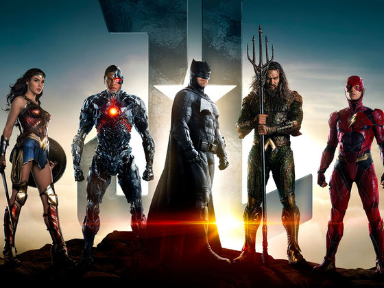 Which Member Of The New Justice League Are You?