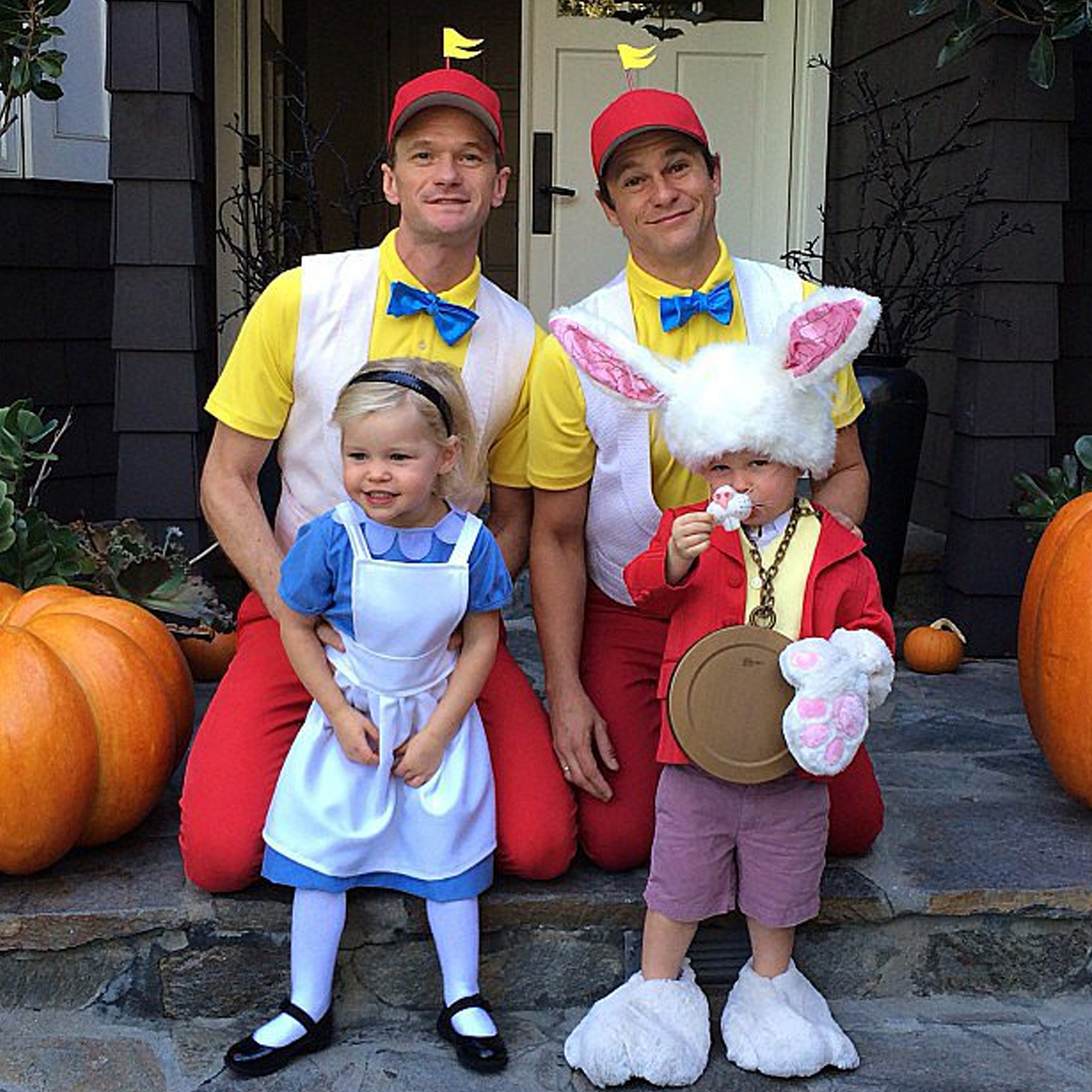 ... celebrity kid Halloween costumes. Image Source  sc 1 st  Richard Magazine & Celebrity Kids Halloween Costumes: See The Best Holiday Ideas