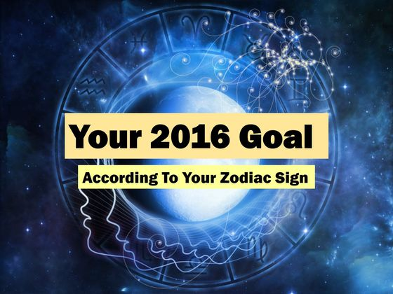 365newsx playbuzz what 39 s your 2016 goal according to your zodiac sign. Black Bedroom Furniture Sets. Home Design Ideas