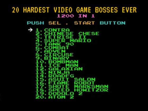 hardest gameever