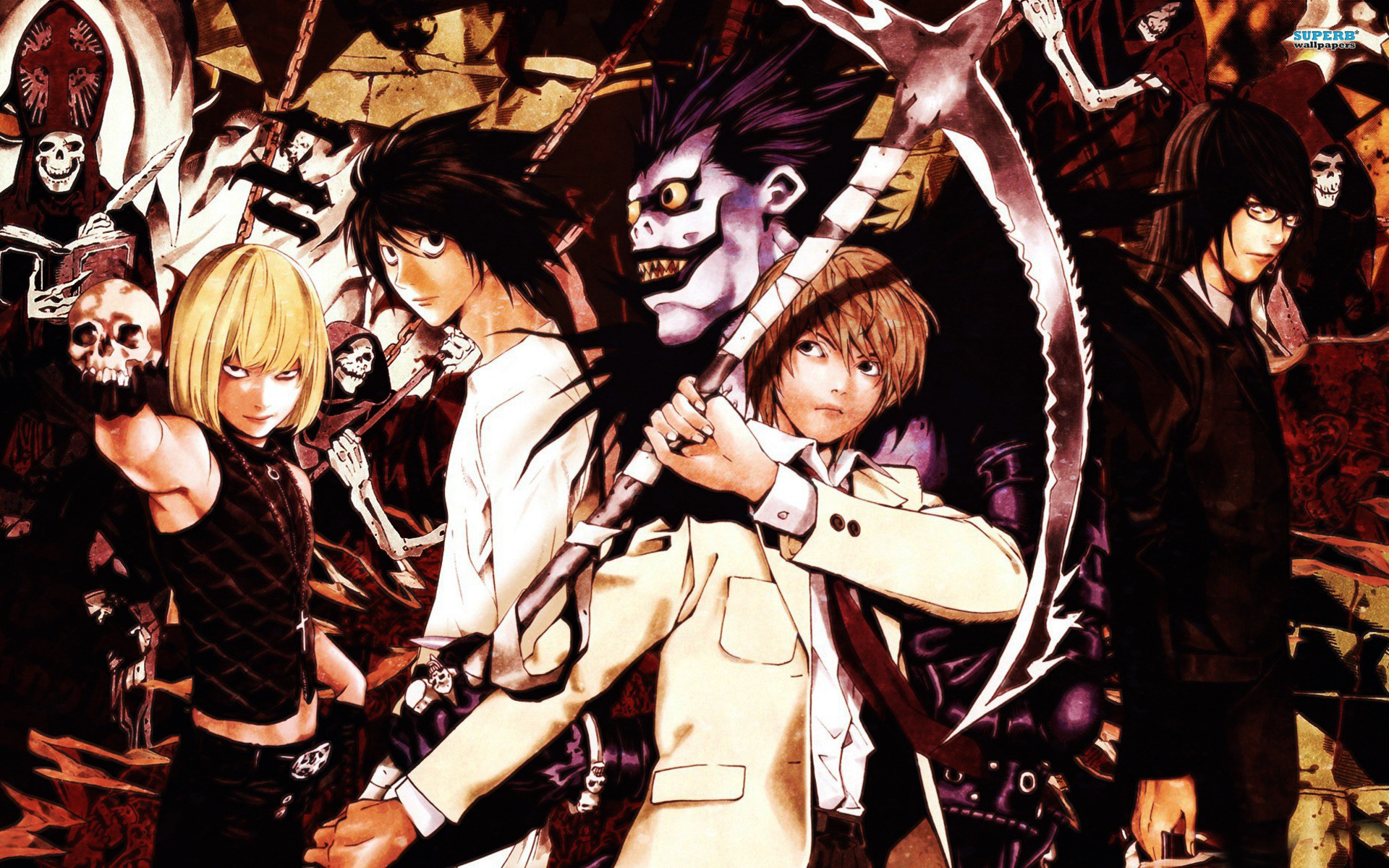 which death note genius are you playbuzz