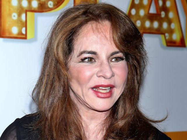 Julie Ann Dawson