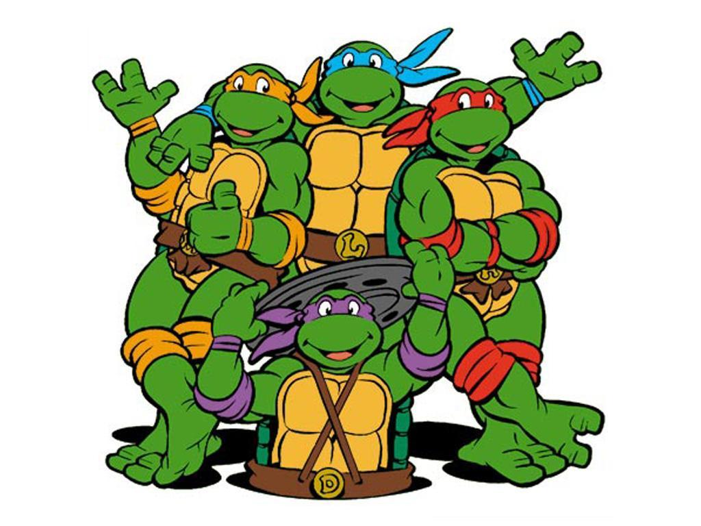 which teenage mutant ninja turtle are you playbuzz