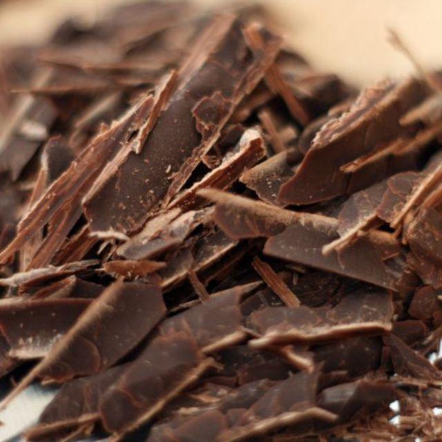 Шоколад для ясного ума