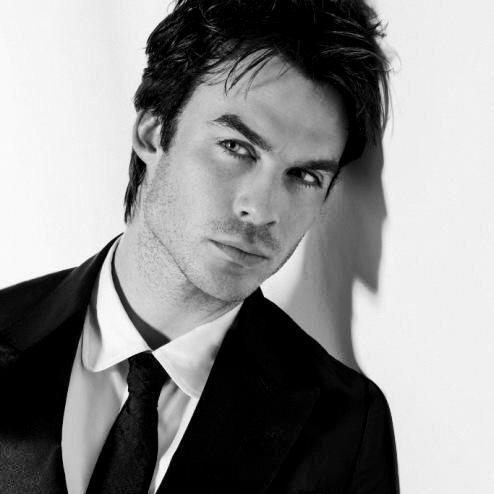 Are you a real fan of Ian Somerhalder? | Playbuzz