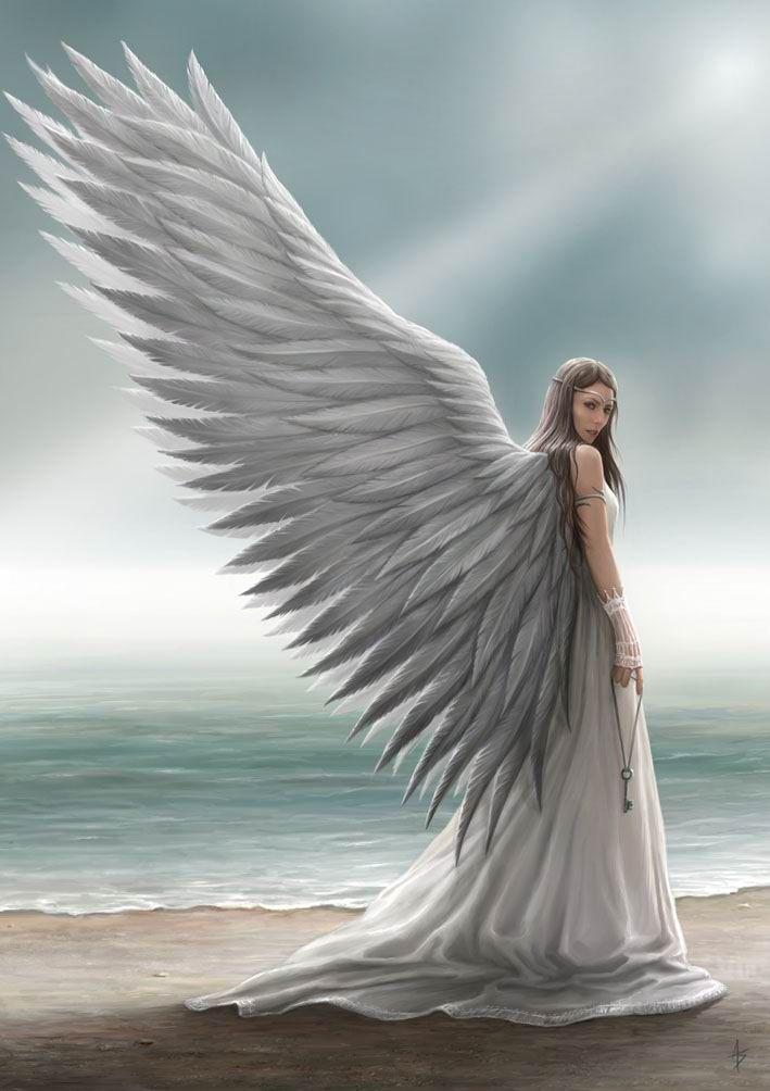 скачать игру Angel - фото 5