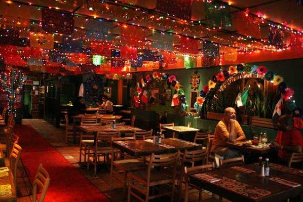 New Mexican Restaurants Best