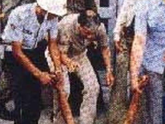 Βόμβα στο αεροδρόμιο της Άγκυρας - 7 Αυγούστου 1982