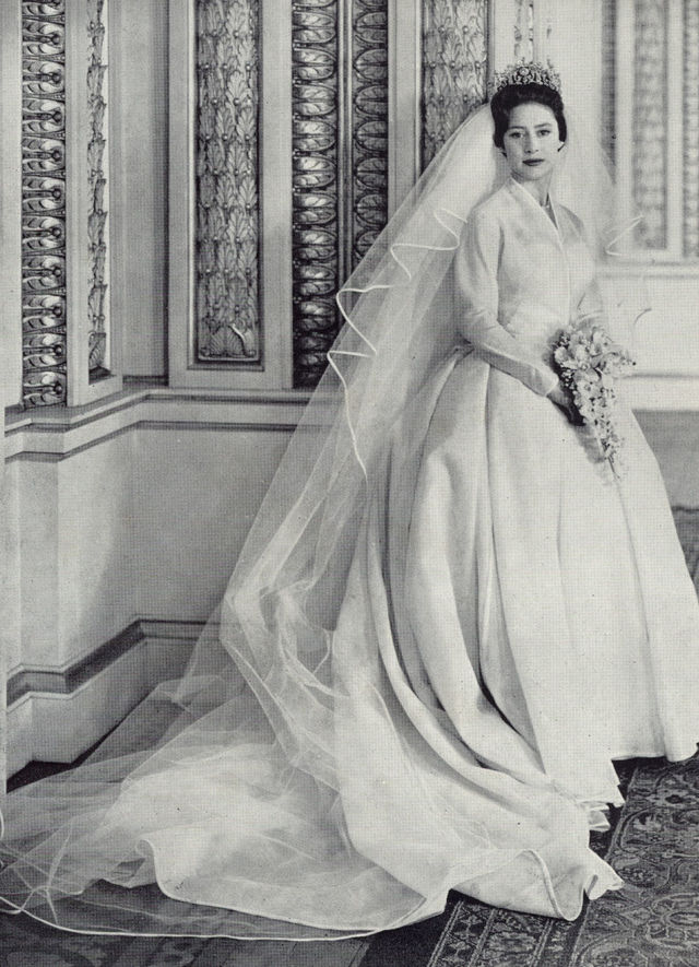 Ranking The 10 Best Royal Wedding Dresses Throughout ... - photo #19