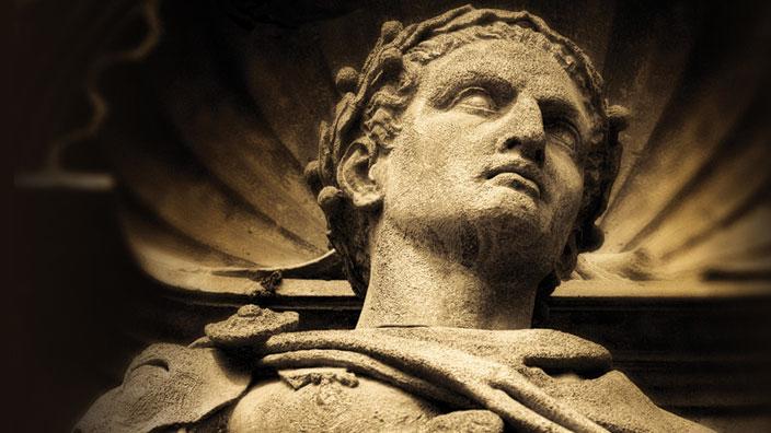 a biography of julius caesar a peasant boy who became an emperor