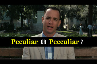 Only 1 In 15 Forrest Gump Fans Can Pass This Spelling Test