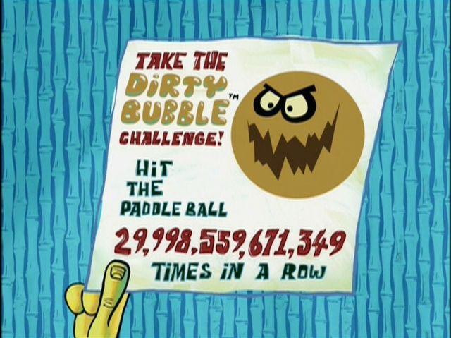 Spongebob Pro Quiz