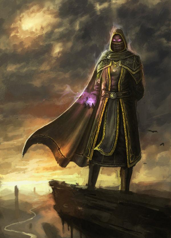 avatar de Fëanor, le Vert