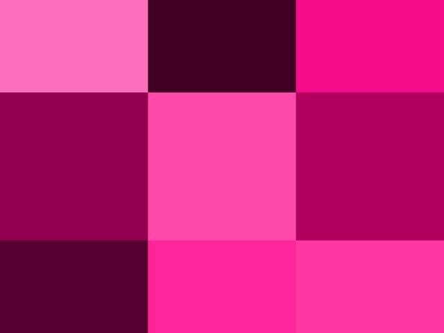 Feminine Color Pick A Colour That Would Help You Choose Your Personality  Playbuzz