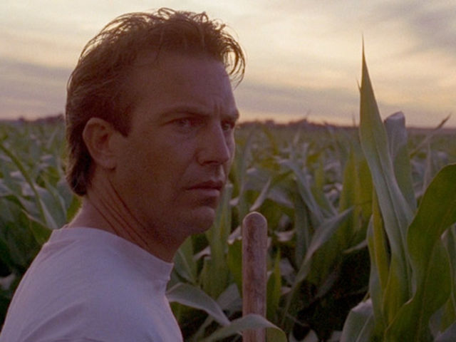 charcterization of ray kinsella in field of dreams Field of dreams (1989) is a fairy tale celebration of the love of baseball, adapted by screenwriter/director phil alden robinson from w p kinsella's novel shoeless joe the film is almost dreamlike (aided by the mystical score by james horner.