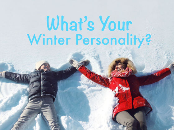What Is Your Winter Personality?