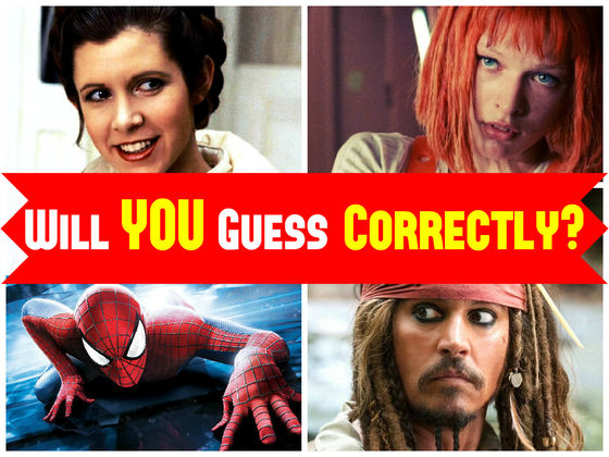 91% Of People Can't Guess The Famous Character By The Time These Five Clues Are Up - Can You?