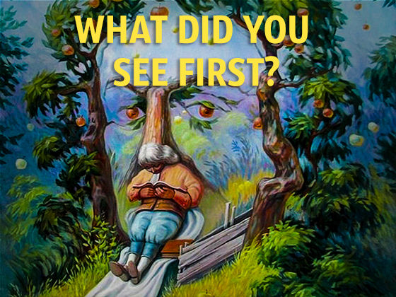 What did you see first playbuzz what did you see first sciox Gallery