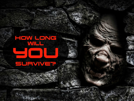 how long would you survive in a zombie apocalypse playbuzz