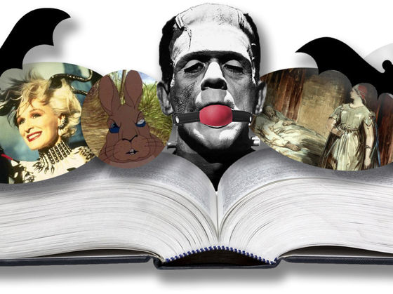Which Literary Creep Is Your Alter Ego?