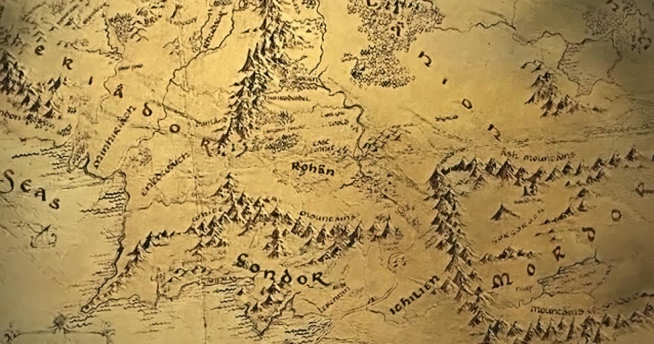 Where in middle earth do you belong playbuzz gumiabroncs Gallery
