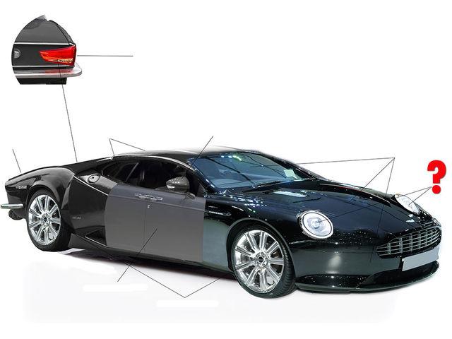 Playbuzz Car Parts Quiz