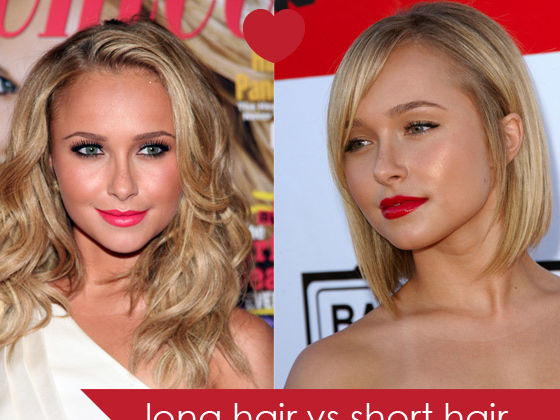 Hair Style Quiz: What Hair Style Should You Have?