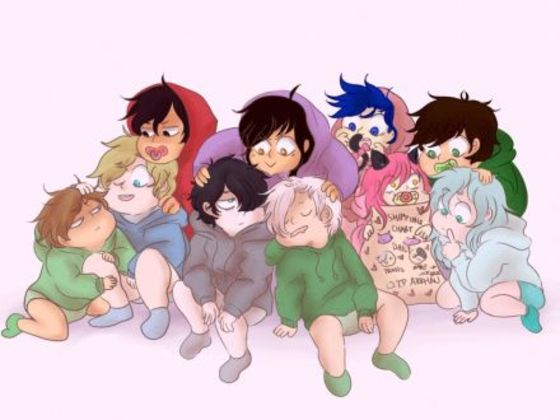 aphmau mcd which character are you playbuzz